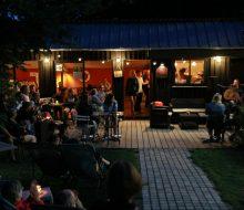 Camping Du Pouldu : Espace Vie concert soir