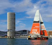 Camping Du Pouldu : Header Lorient