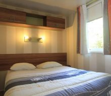 Camping Du Pouldu : location family chambre
