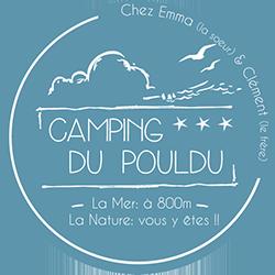Camping 4 étoiles du Pouldu