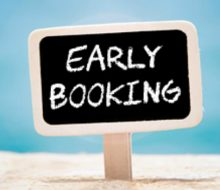 Camping Du Pouldu : Early Booking